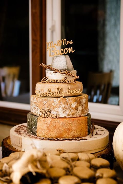 Wedding Cheese Cakes Something Delicious Different And